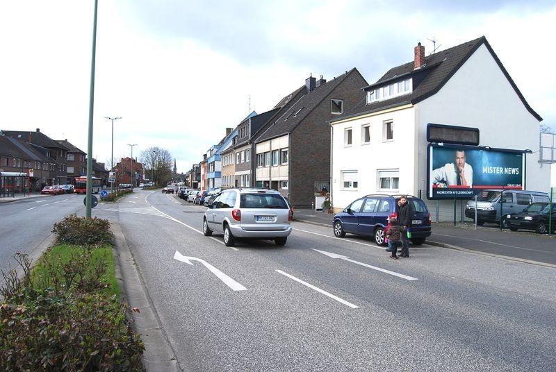 Gladbacher Str 214 re/Im Brühl gg