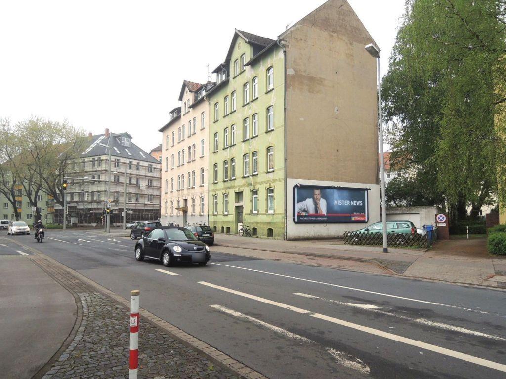 Abtstr 2/Hans-Sommer-Str (B 248) nh Hst Bhf Gliesmarode