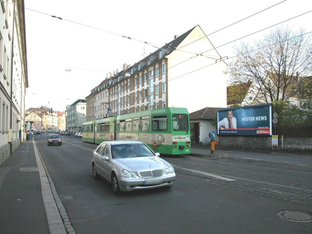 Frankfurter Str 39/Fröhlichstr