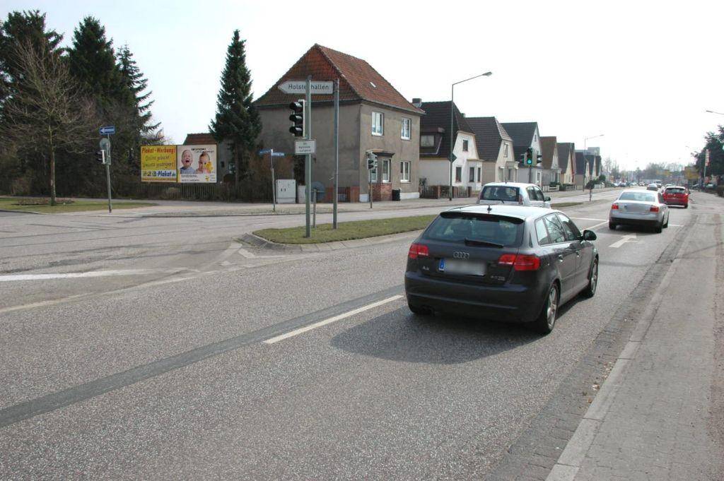 Rendsburger Str 198 (B 430)/Justus-von-Liebig-Str