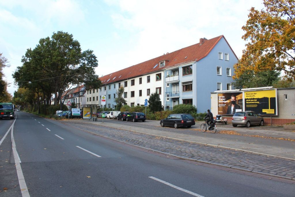 Bismarckstr 250/Friedrich-Karl-Str