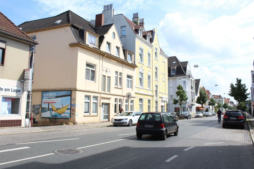 Gastfeldstr  76/Geschwornenweg