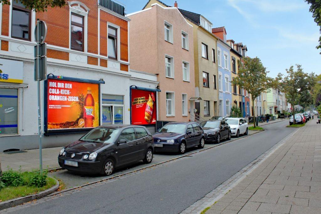 Helgolander Str/Waller Heerstr 72 li