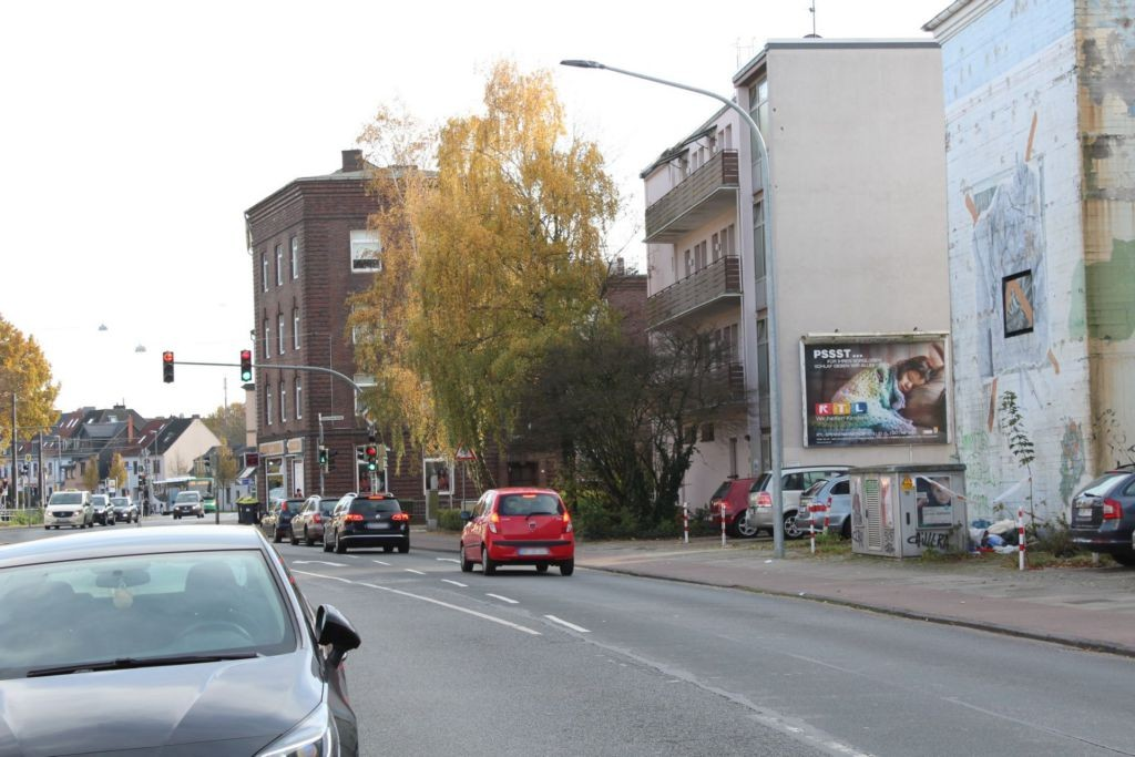 Kornstr 391/Georg-Droste-Str nh