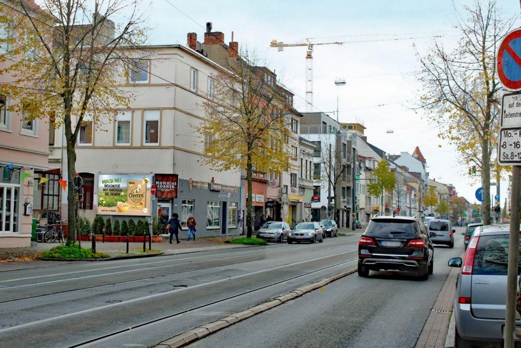 Langemarckstr 128-130/Mainstr