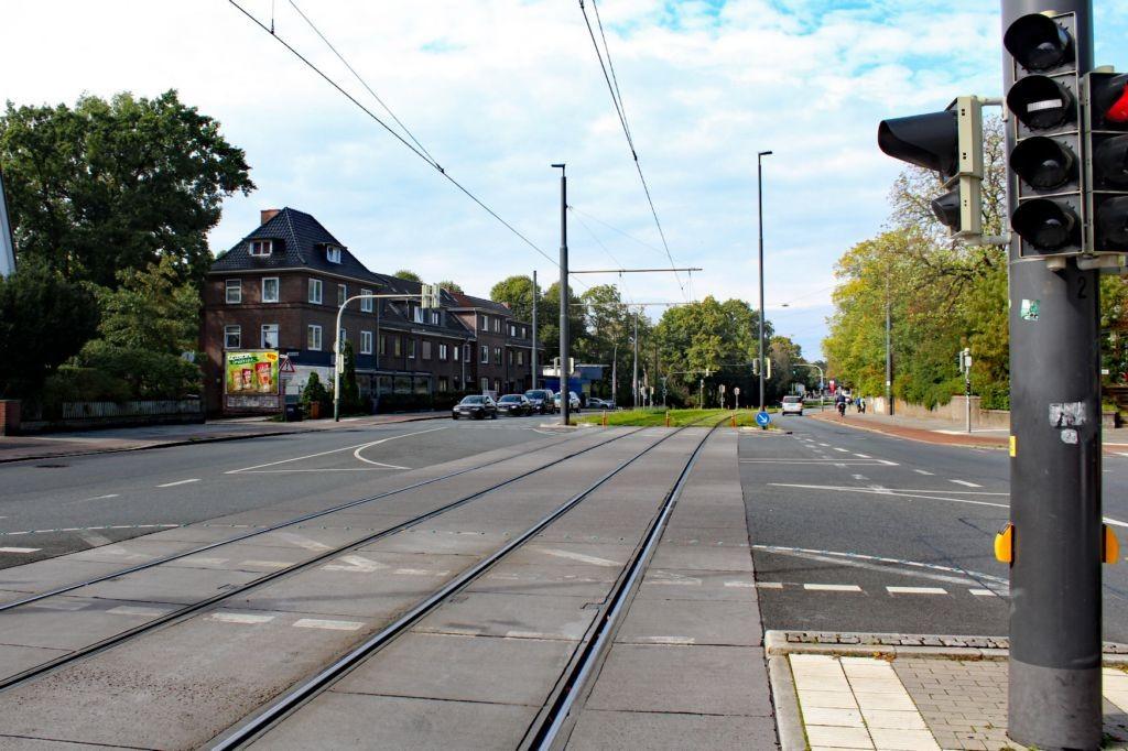 Waller Heerstr 234/Rohdenweg
