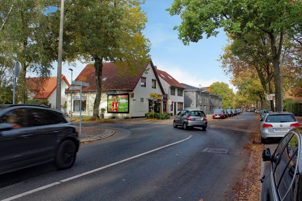 Schevemoorer Landstr  96/Lausanner Str