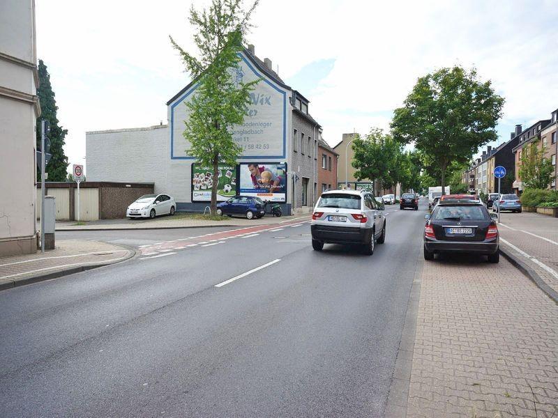 Stapper Weg 217/Gerberstr