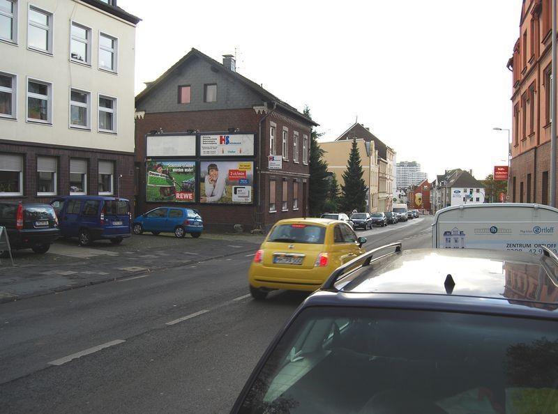 Hingbergstr 152 nh Sigismundstr
