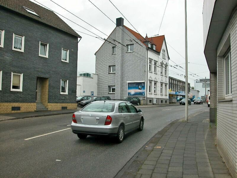 Brühler Str  74 quer