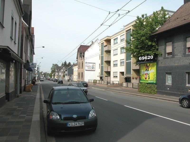 Merscheider Str 120 li/Geibelstr