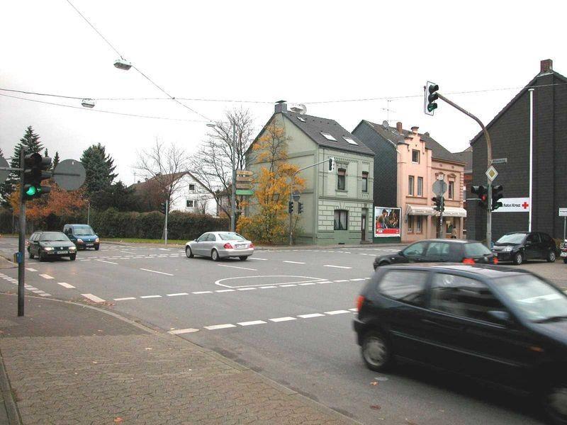 Hochstr  53/Wilhelm-Ring