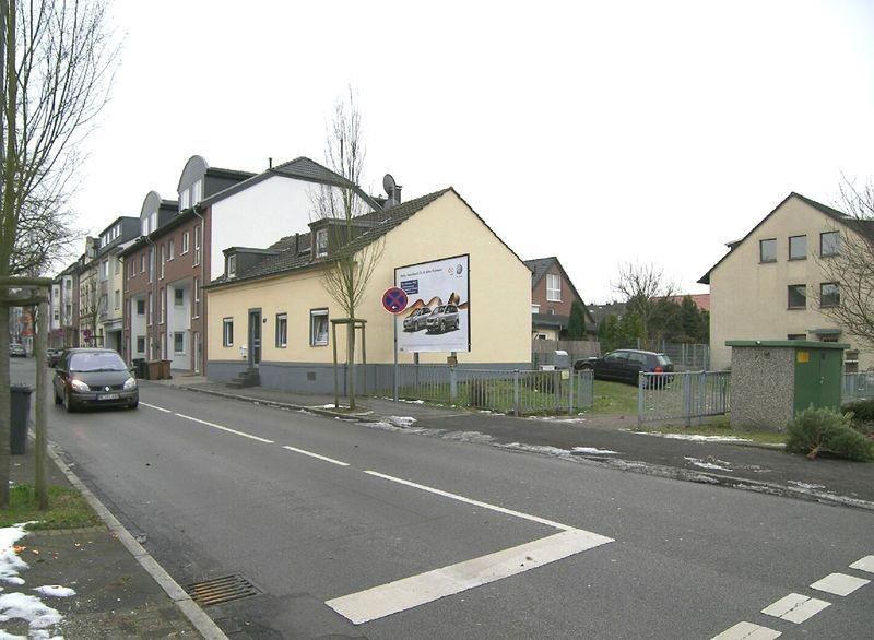 Lintorfer Str/Hauser Ring (L 422)