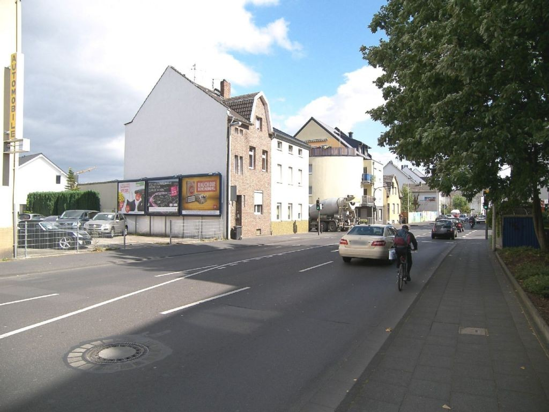 Am Burgweiher  33 (B 56)