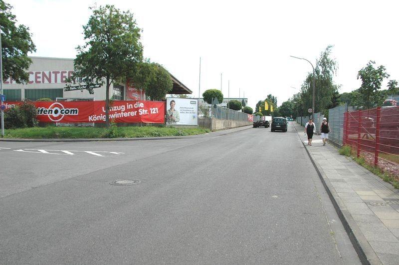 Pfaffenweg/In den Wiesen