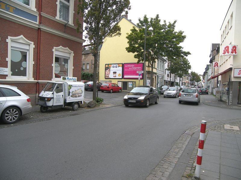 Königswinterer Str 630 li/An der Post