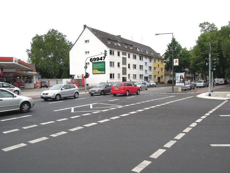 Brühler Str  225/Urfelder Str