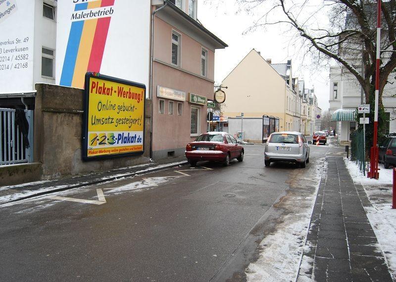 Lichstr  45-47/Breidenbachstr