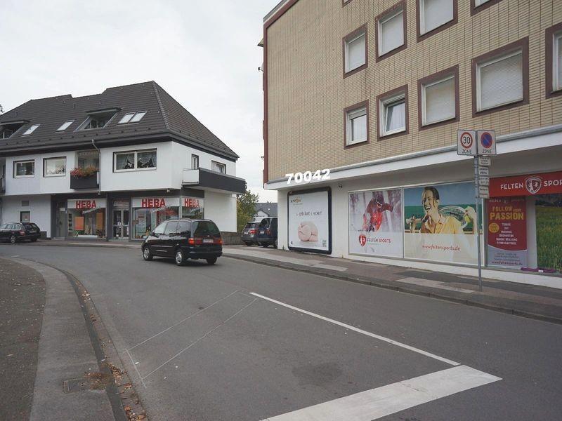 Menchendahler Str/Kölner Str 96