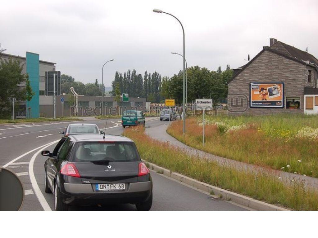 Dürener Str 445 (B 264)/Hovermühle nh