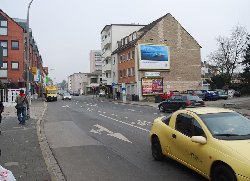 Arnoldsweiler Str  30 li/Kreuzstr nh