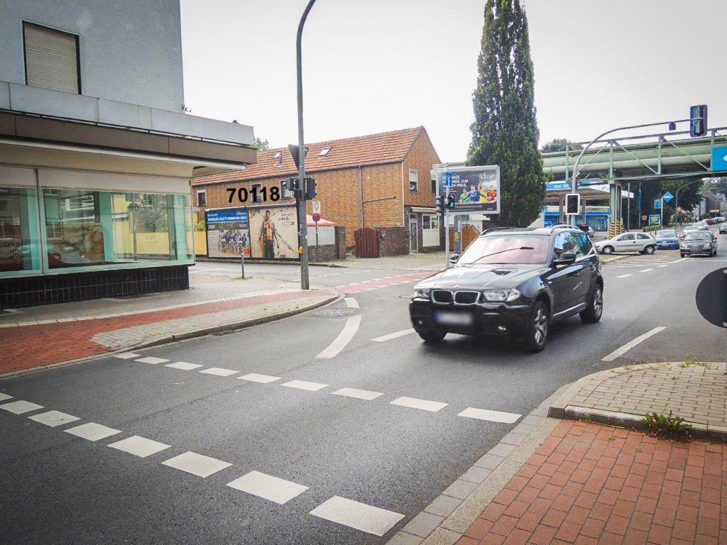 Am Freistuhl/Polsumer Str 154