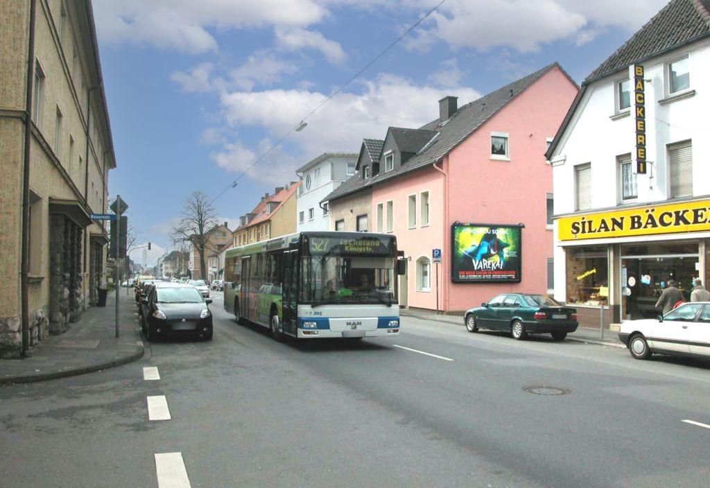Boeler Str 195/Bauernstr