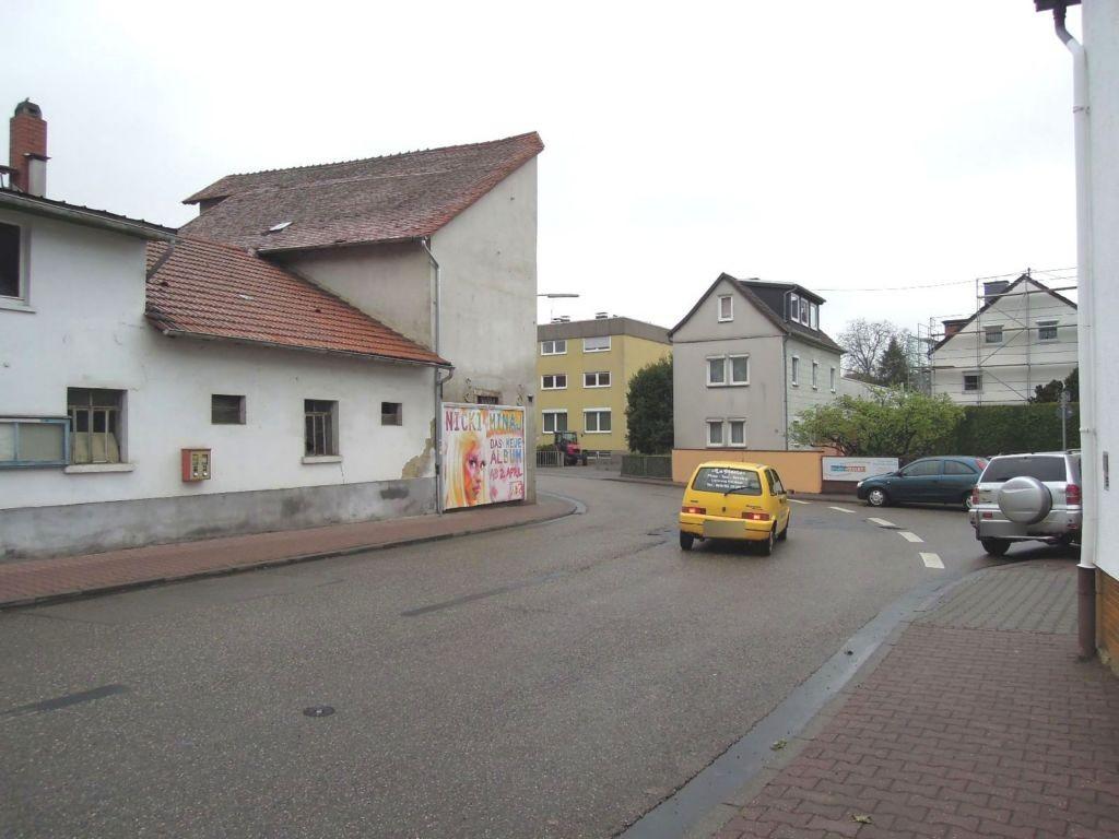 Deuil-La-Barre-Str  77-79/Schniedgasse gg