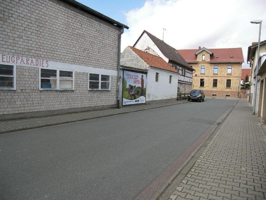 Borngasse/Unterdorf 16