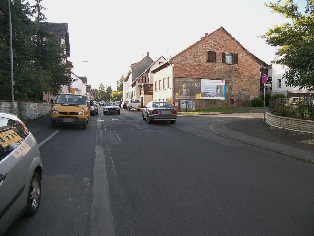 Goldackerweg/Lange Str 22