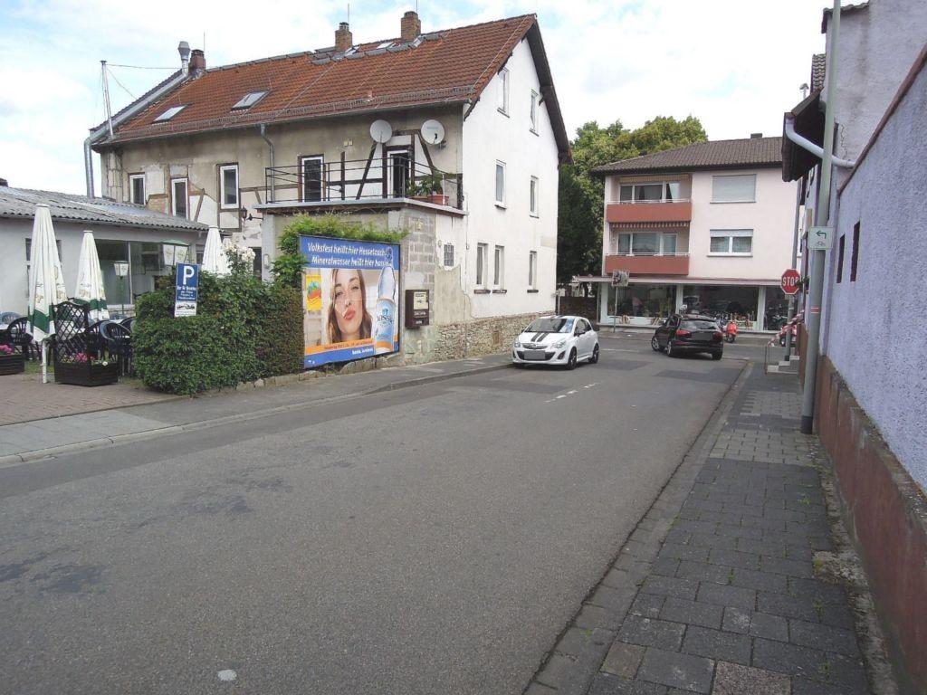 Hofheimer Str/Frankfurter Str 162