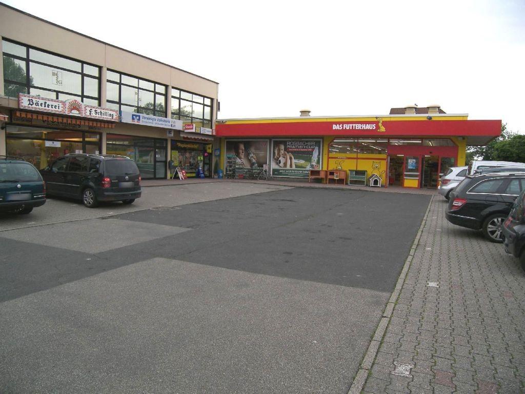 August-Bebel-Str   1/Offenbacher Str 101 li