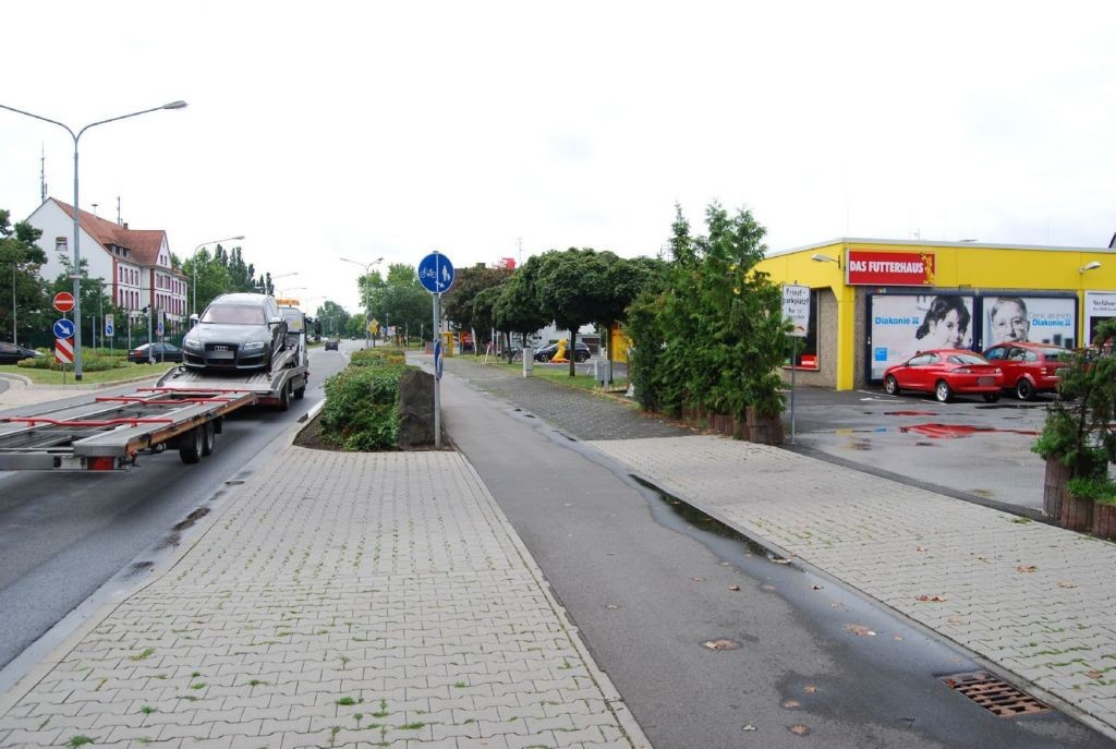 Offenbacher Str 101 re/August-Bebel-Str 1