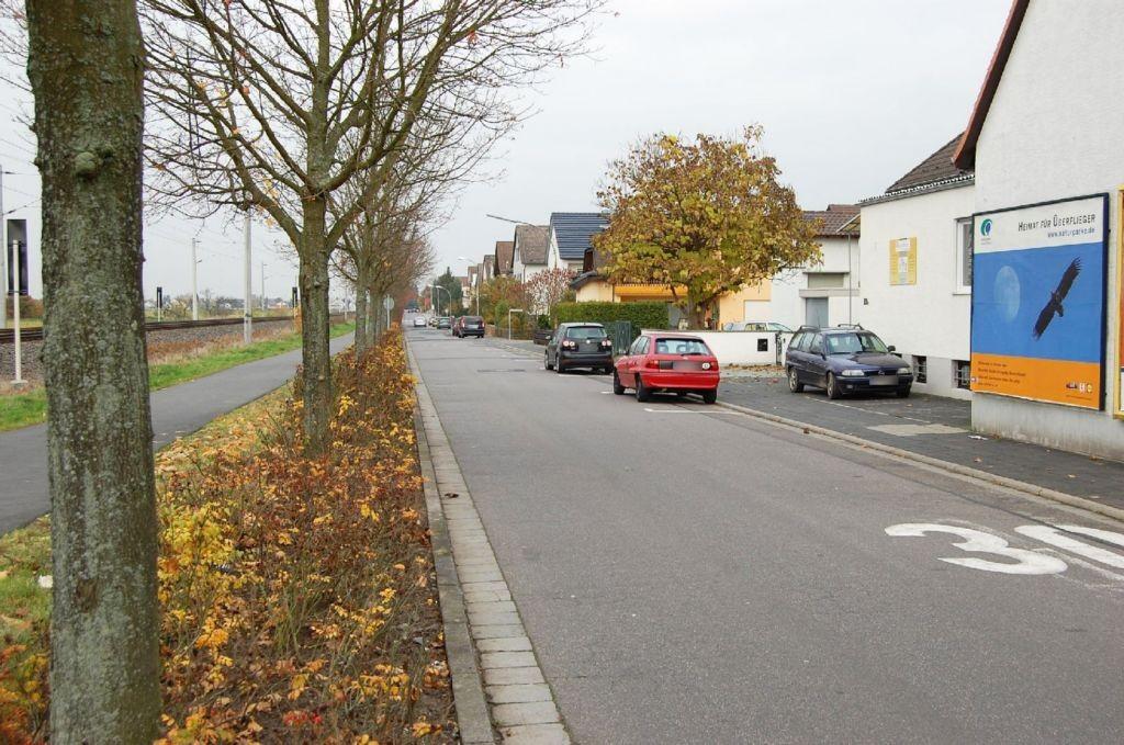 Eisenbahnstr  97/Alter Weg nh