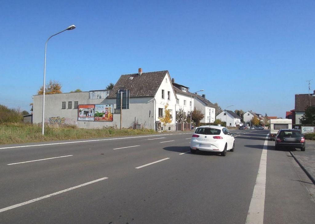 Ober-Rodener-Str 143/Borsigstr