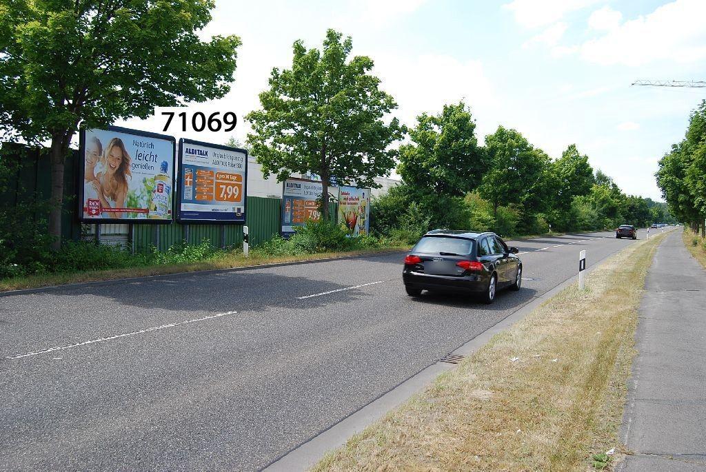 Rödermarkring/Carl-Zeiss-Str nh