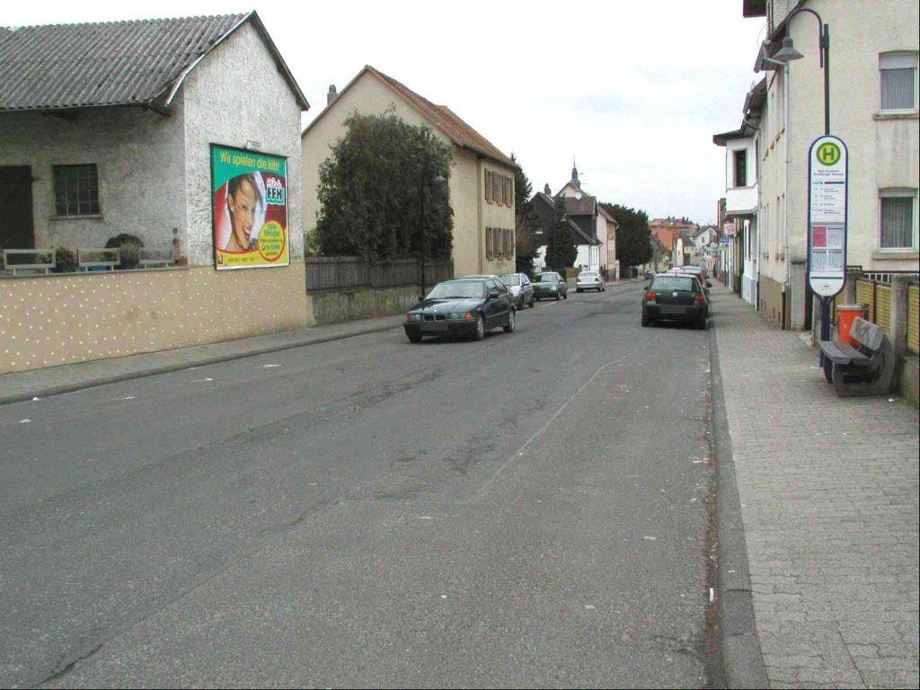 Homburger Str  31/Friedrich-Ebert-Str