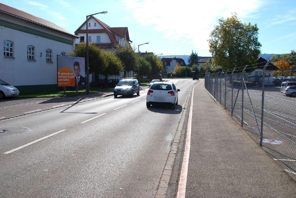 Gottlob-Bauknecht-Str   1-11 gg/Heinkelstr nh