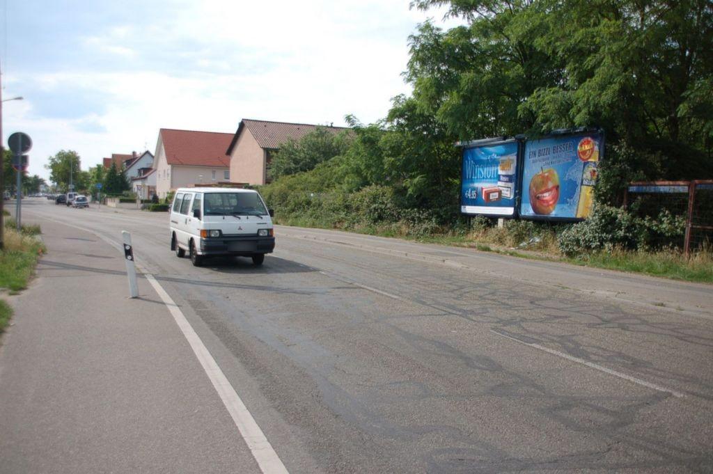 Speckweg 209 li/Im Probstgewann gg