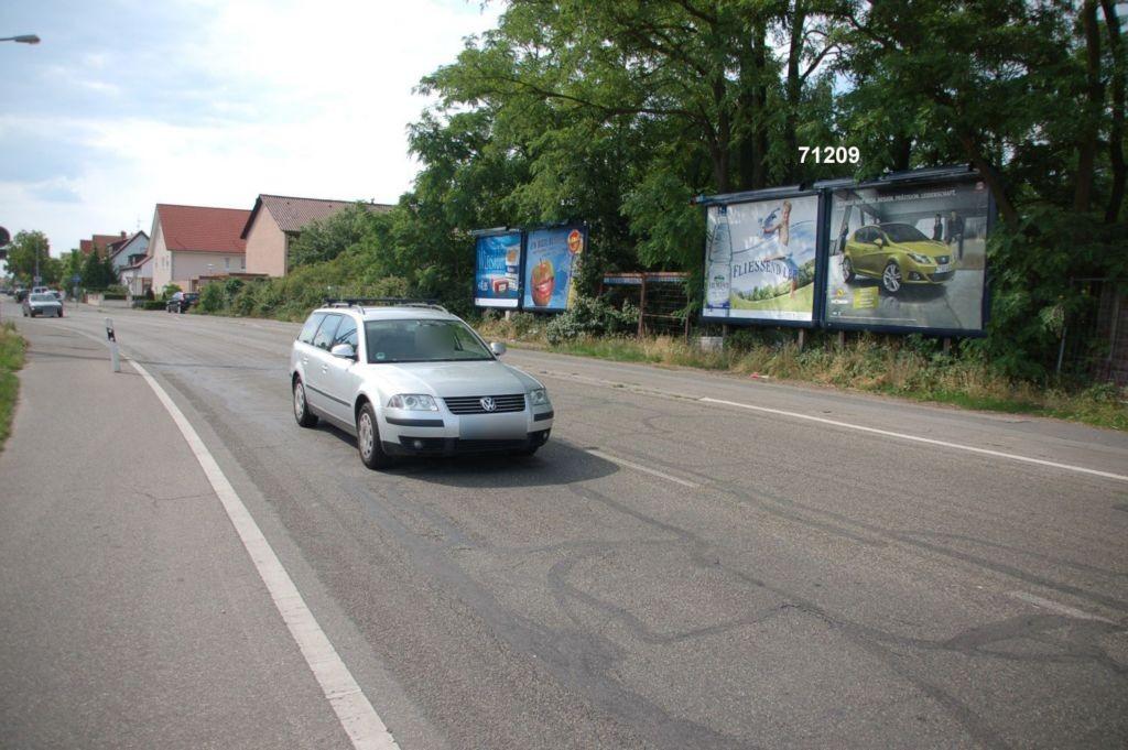 Speckweg 209 re/Im Probstgewann gg