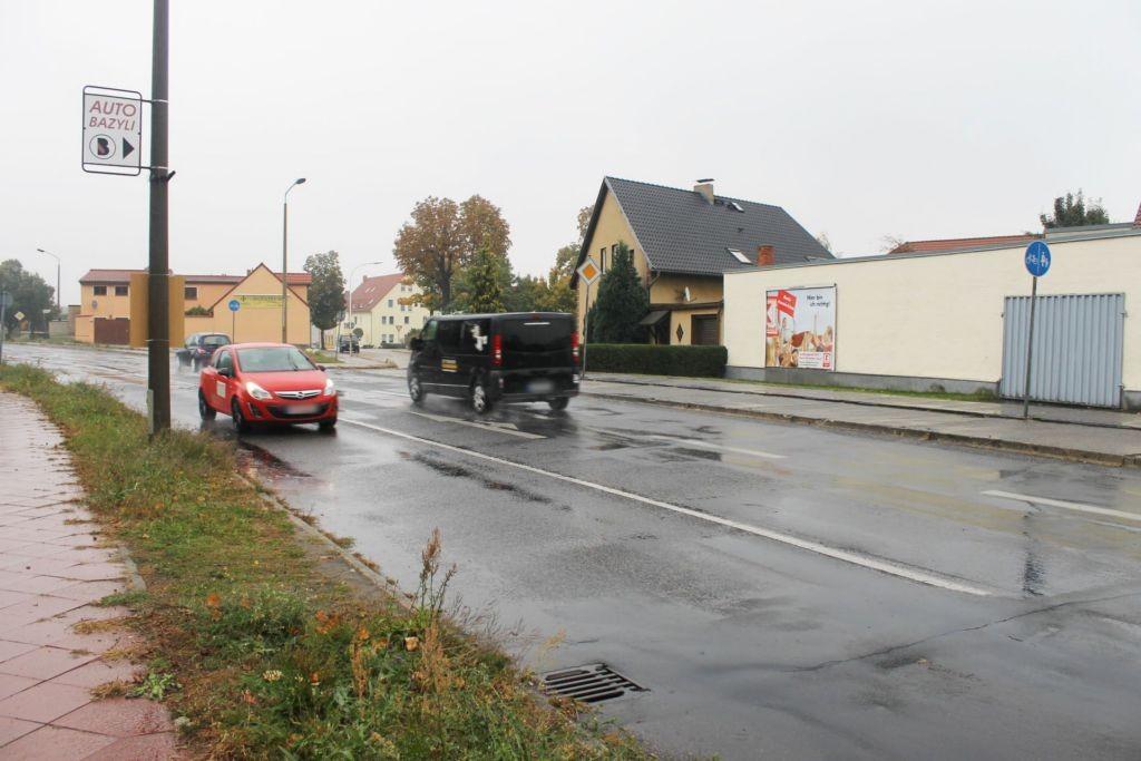 Frankfurter Str li (L 372)/Schützenstr 29
