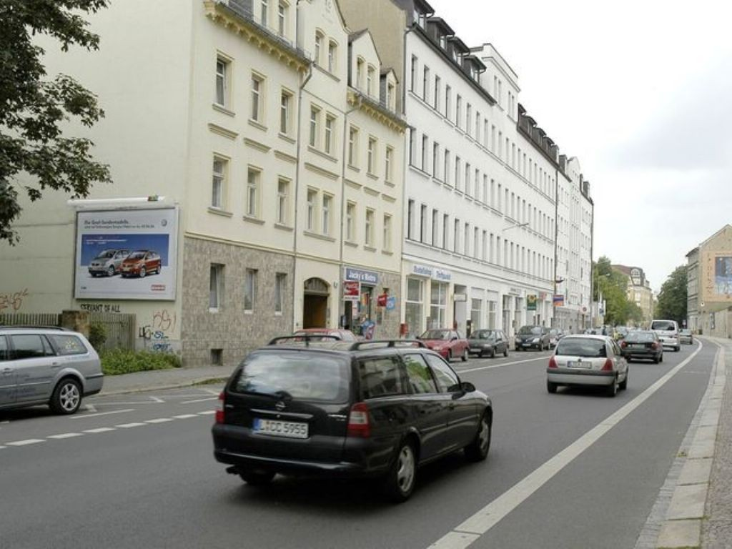 Täubchenweg  76/Kippenbergstr
