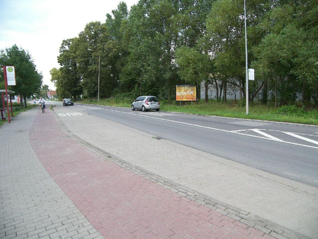 Gützkower Landstr  11a gg Hst Gützkower Allee