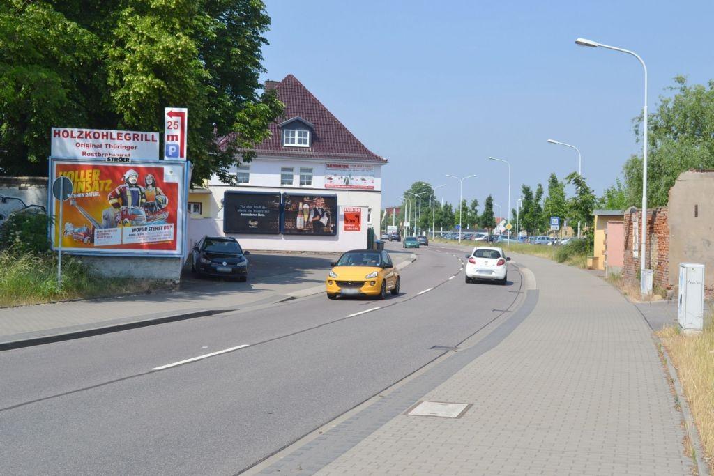 Delitzscher Str 188 quer/An der Reide gg