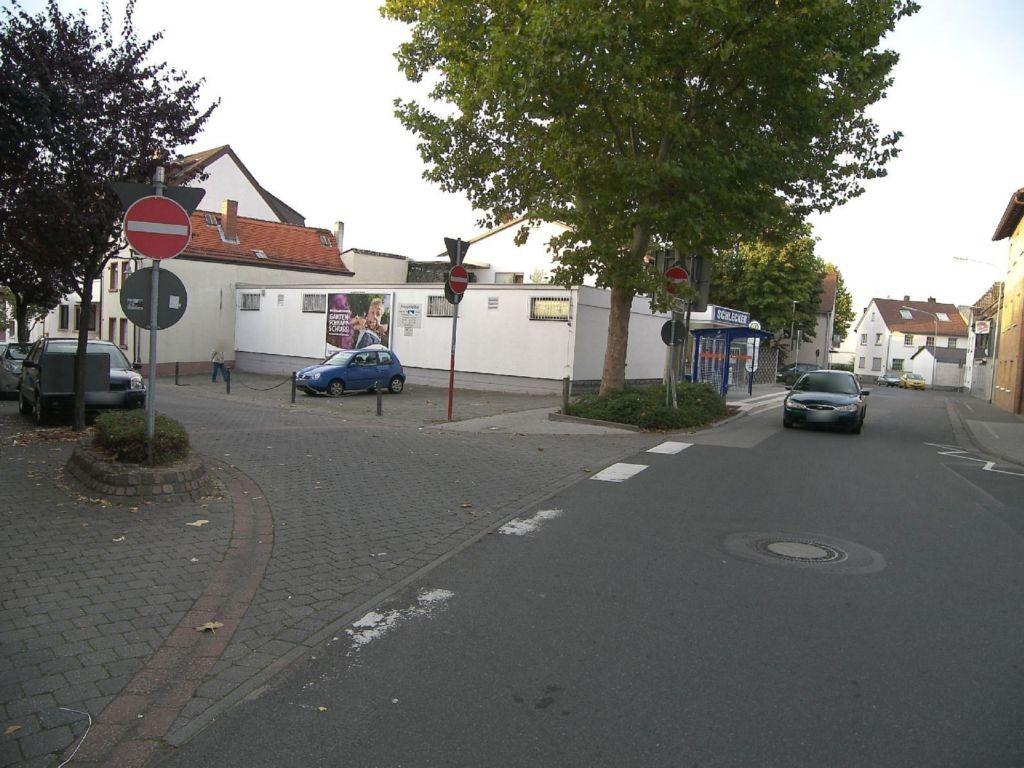 Bachgasse   5/Bahnhofstr