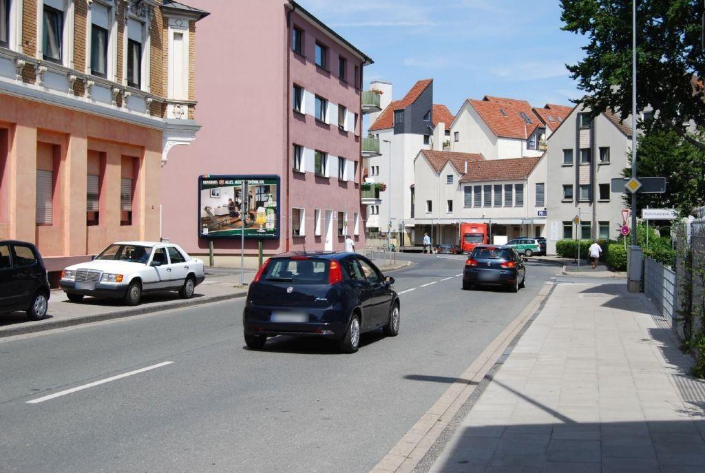 Hagener Str  32/Ruhrstr gg