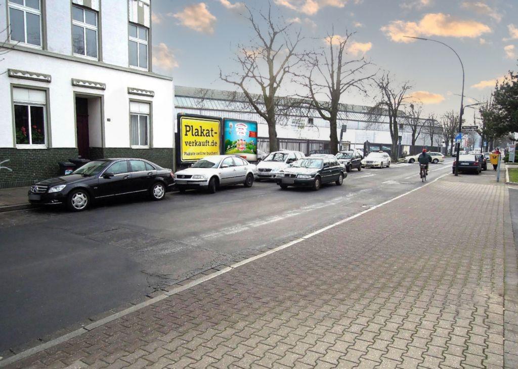 Heerdter Lohweg  228 re
