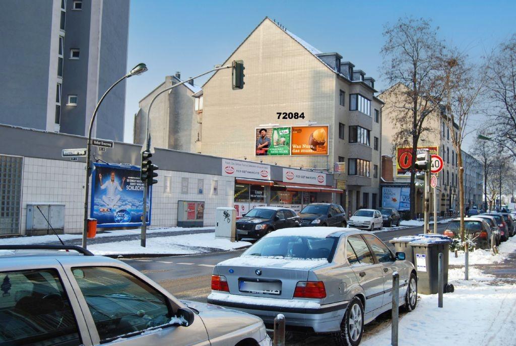 Rather Kreuzweg  61/Wattenscheider Str nh