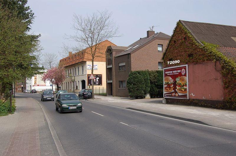 Bardenberger Str  14/Neustr nh