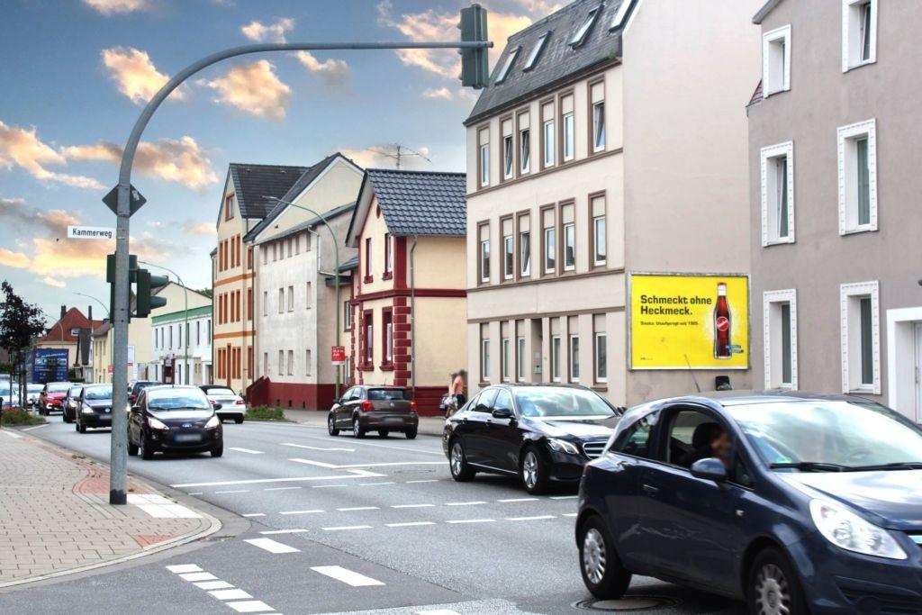 Schiffdorfer Chaussee  46/Kammerweg